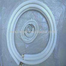 climatiseur split tuyau taille