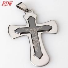 Unique And Vintage Meaningful Cross Quantum Pendants ,Wholesale Trendy Jewelry Pendant
