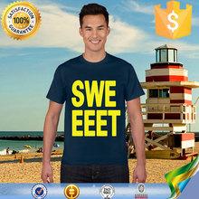Zero risk of online shopping fashion super mini wholesale t-shirt football