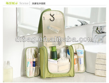 2014 Travel Toiletry Bags Insulated Cosmetic Bag for Men or Women