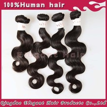 No Tangling No Shedding100% Pure Virgin Unprocessed Indian Remy Single Drawn Wavy Bulk Human Hair