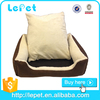 handmade pet bed/dog cushion bed/sofa bed luxury pet dog beds