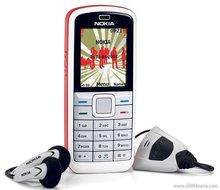 Nokia 5070 Mobile Phone