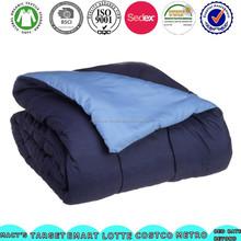 factory directory reversible microfiber comforter/comforters/down comforter