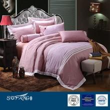 Exclusive design home bedding patchwork