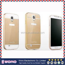 Wholesale bumper case for s4 mini samsung galaxy s4
