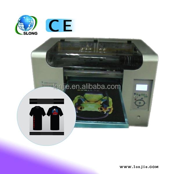 2015 mini digital inkjet t shirt printer buy vivid for Inkjet t shirt printing