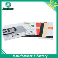 Self-seal poly mailing bag factory machine making (zz237)