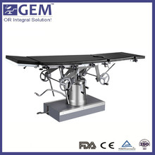 Beautiful Top brand high grade design MT100B China manual hydraulic operating table