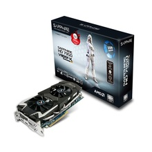 Sapphire amd Radeon HD 7950 3GB 384 bit GDDR5 850 MHz OC with Boost VAPOR-X gaming graphic card