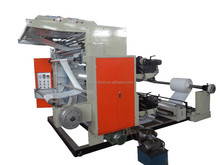 2015 highly recommended high speed water and solvent ink flex printing machine (YT QTL series)