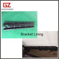 High quality manufacturer of side bar pedal for CITROEN C3-XR