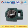 Chrome steel UC bearing series pillow block bearing uc bearing