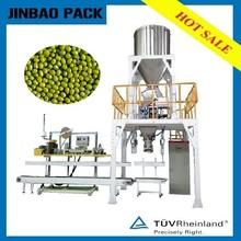 Lentils 5-50kg quantitive packing machine