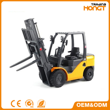 1:20 mini forklift toy car baby toy model