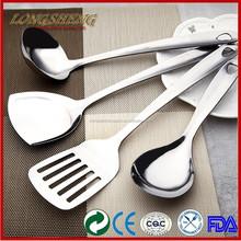 430SS Stainless Steel Kitchen Utensils B2501- B2504 German Kitchen Utensils