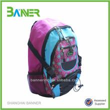 Newest Design Fancy School Kids Backpack