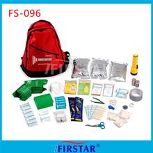 Weekender kit 72 hour emergency survival kit