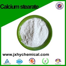 industrial chemical pvc heat stabilizer stearate calcium