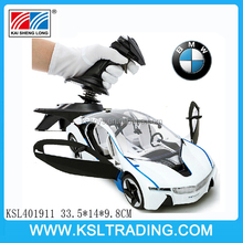 New product rc car 1:14 G-Sensor concept car with light