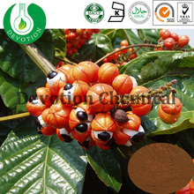 Plant Extract Guarana Seed Extract for healthcare powder