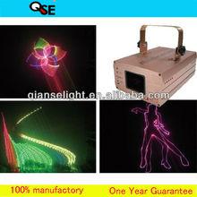 2014 new product purple laser light dj stage light