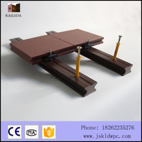 new tech wood plastic composite wpc wpc board price wpc outdoor decking 140*25mm