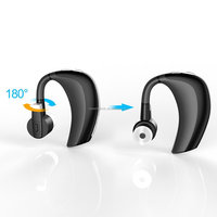 Stereo Wireless Headset Bluetooth Version 4.1 2015 Newest Version For Android Phone/Apple
