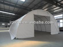 JQR3040 PVC COVER steel frame storage shelter