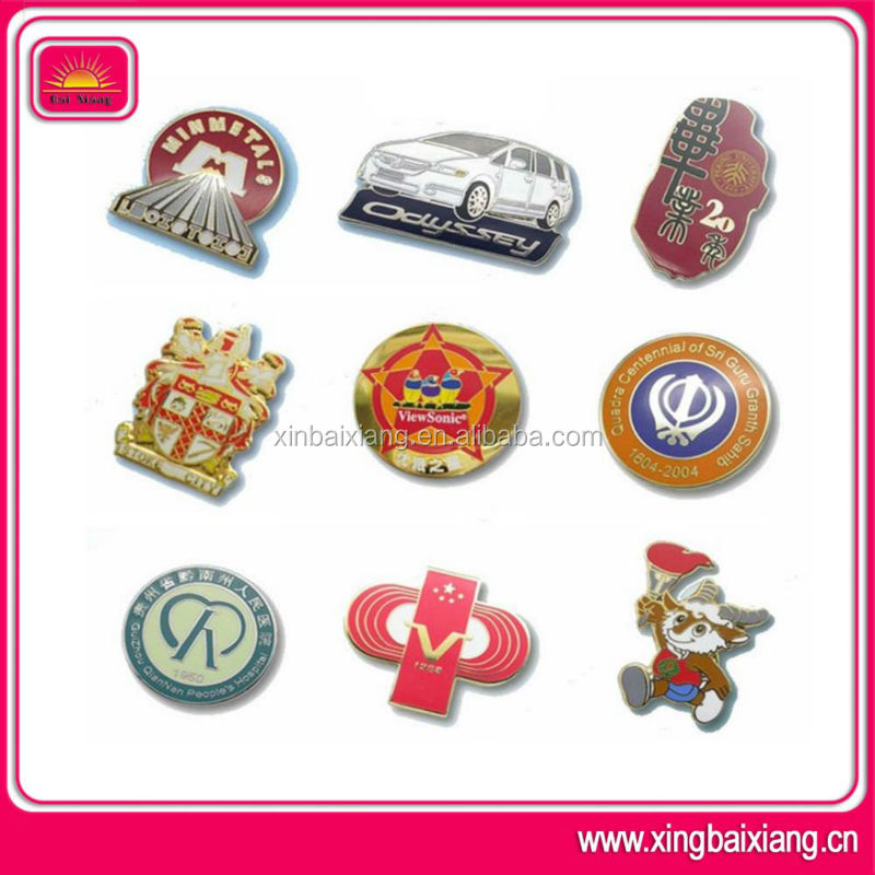 Lapel Pins Designs Lapel Pin Badge With Your