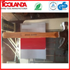 Claw hammer with wooden handle carbon steel forged head