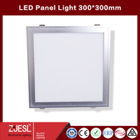 TUV CE RoHS 24W factory direct sale led ceiling light 300 x 300