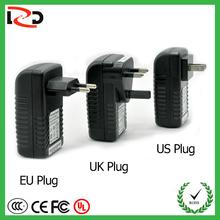 New Casing 802.3af compatible 15V 24V Single Port PoE Injector