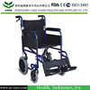 Rehabilitation Therapy lightweight folding wheelchair