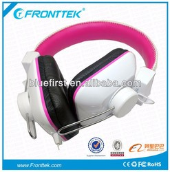 High Quality Industrial noise cancelling gaming headphone