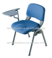 conference chair with writing tablet CT-835