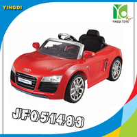 Licensed Ride On Car 12v,Baby Remote Control Ride On Car Toy For Children,Kids Battery Powered Ride On Car