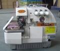 Lt-737 super alta- velocidad de overlock máquina de coser industrial