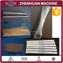 3500000 capacity wood and bamboo toothpick making machine for sale