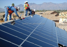 Solar Panel Installation 1KW-20KW Ground-Mounted Solar PV System /Manufacturer of solar system 5KW 10kw