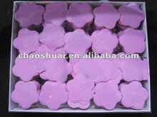 party confetti tissue shapes