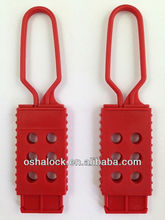 nylon hasp lock