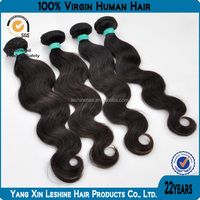 directly factory price alibaba China 6a7a8a grade unprocessed virgin remy cheap wholesale brazilian hair weave bundles