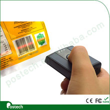 USB memory barcode Data Collector, mini bluetooth barcode scanner