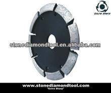 Tp-3 Granite V Type Diamond Tuck Point Blade