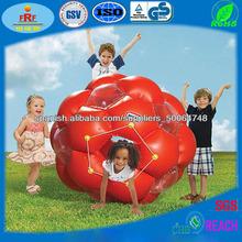 buena calidad y mejor precio bola cuerpo parachoques humano parachoques inflable bola burbuja