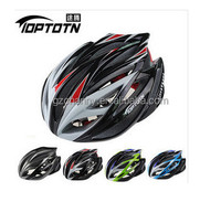 NEW TOPTOTN T-104 pro bicycle/cycling helmet Ultralight and Integrally-molded 21 air vents bike helmet Dual use MTB or Road