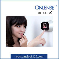 2011 hotsale Digital Peephole Viewer manufactuer in China