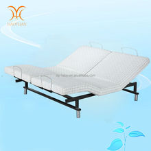 Hot Selling Comfortable Advanced Electrical Beds Bedroom Furniture