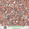 G696 granito vermelho chinês, telha do granito, lajes de granito,